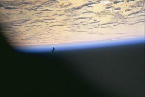 衛星 ブラック ナイト ブラックナイト衛星とは何なのか?正体についての考察